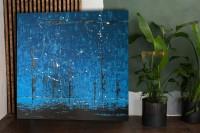 """Vilijos M. tapyba, paveikslas """"Mėnulio potėpiai"""""""