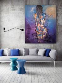 """Vilijos M. tapyba, paveikslas """"Esatis"""""""