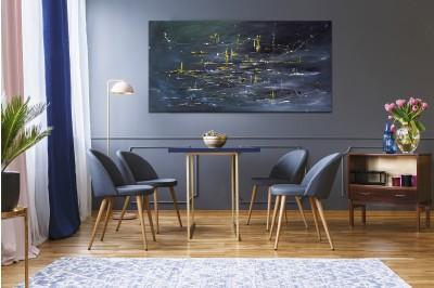 """Vilijos M. tapyba, paveikslas """"Nakties natos"""""""